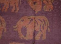 Afrikanischer Stoff A132