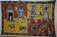 Korhogo (Elfenbeinküste)