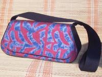 Handtasche aus Ghana