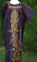 Kleid, 1/2-Arm