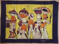 Batikbild