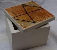 T-Bag Holzbox
