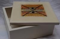 T-Bag Holzbox, groß