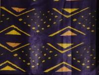 Afrikanischer Stoff F101