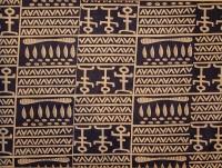 Afrikanischer Stoff F102
