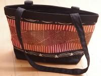 Handtasche aus Zimbabwe