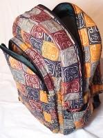 Rucksack aus Simbabwe